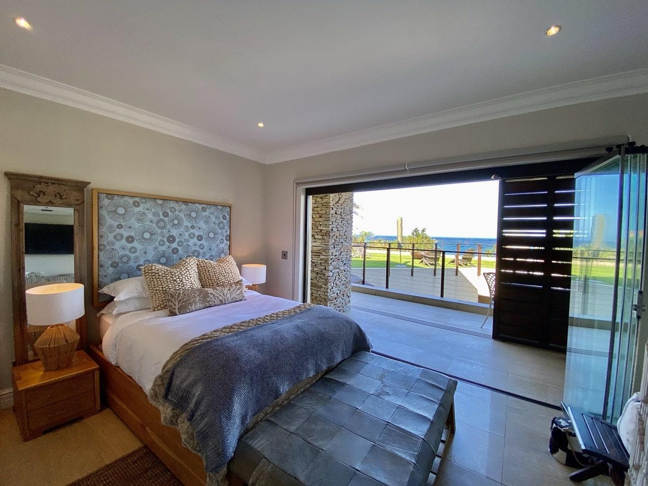 Ballito Beach House Villa Jellyfish Room 1JPEG