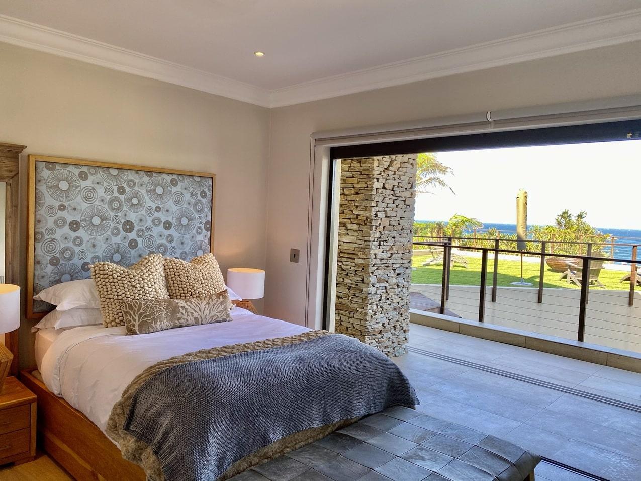 Ballito Beach House Villa Jellyfish Room 2JPEG