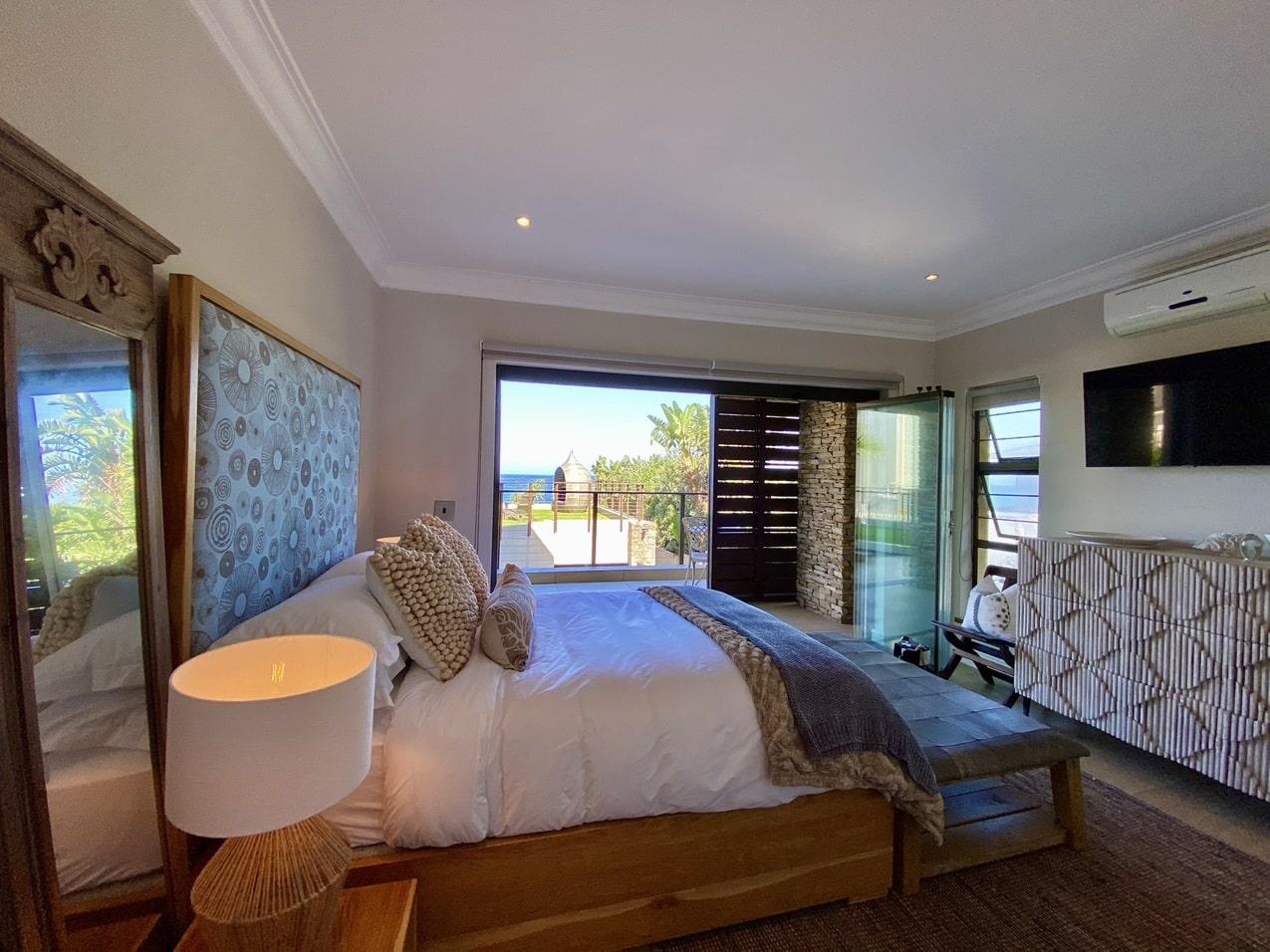 Ballito Beach House Villa Jellyfish Room 5aJPEG