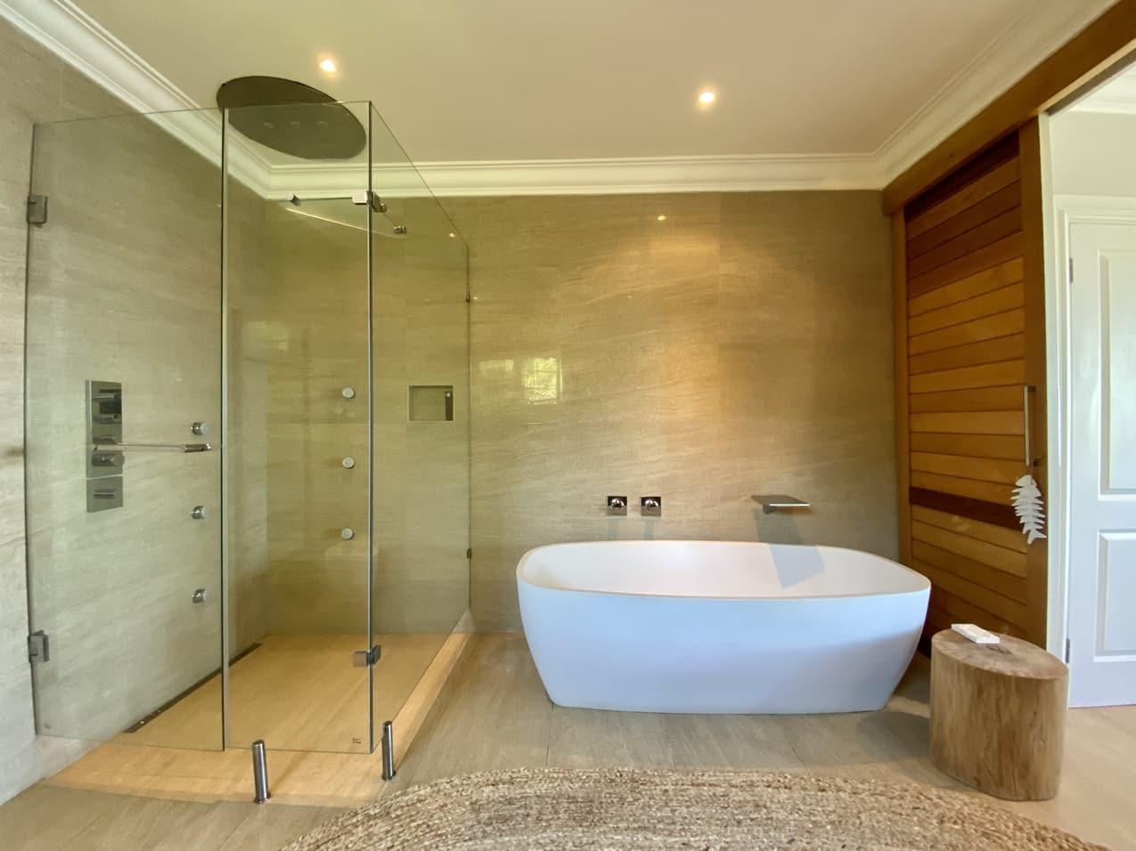 Ballito Beach House Villa Ocean View Bathroom 2JPEG