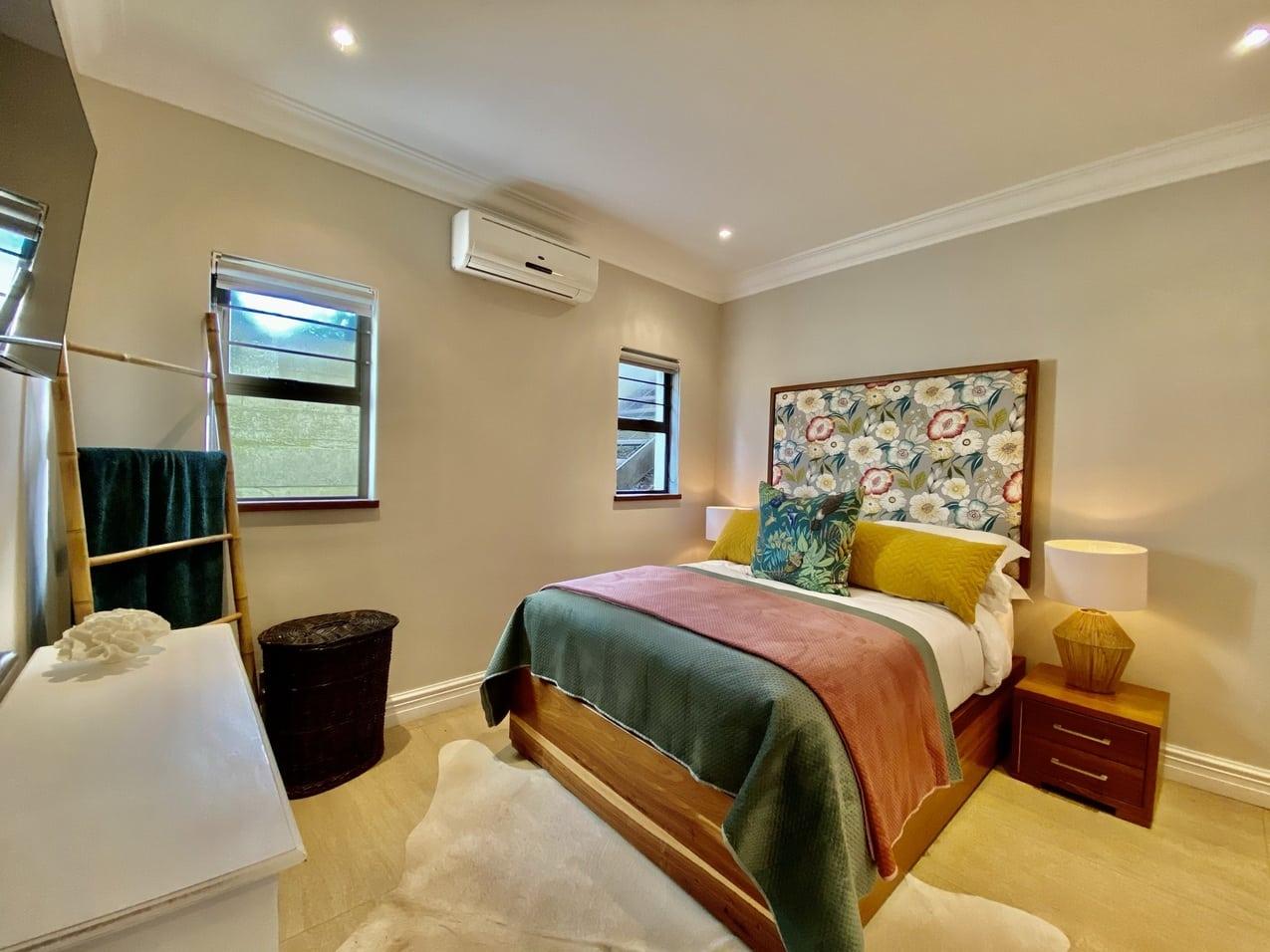 Ballito Beach House Villa Reef Bedroom (1)