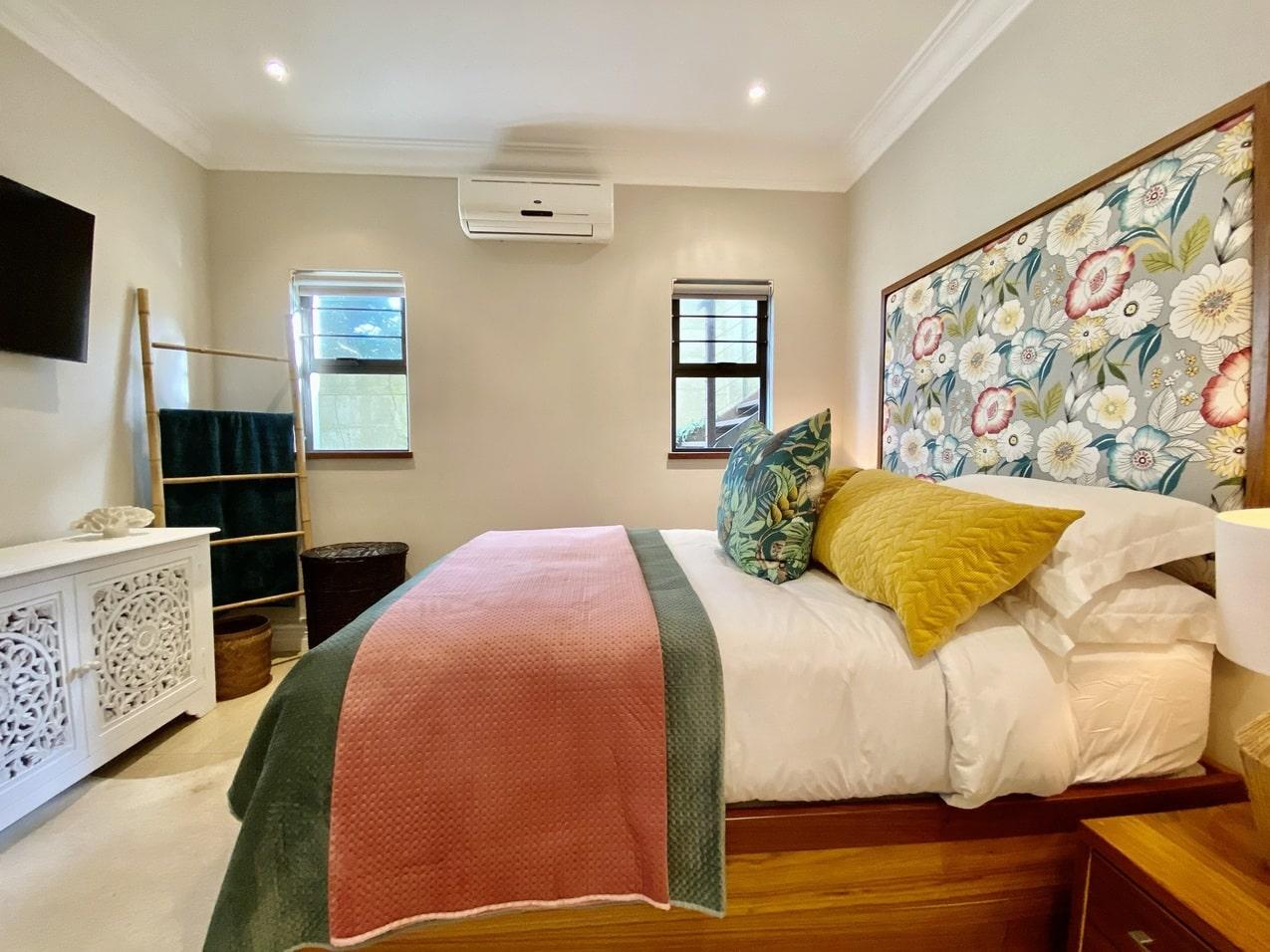 Ballito Beach House Villa Reef Bedroom (2)