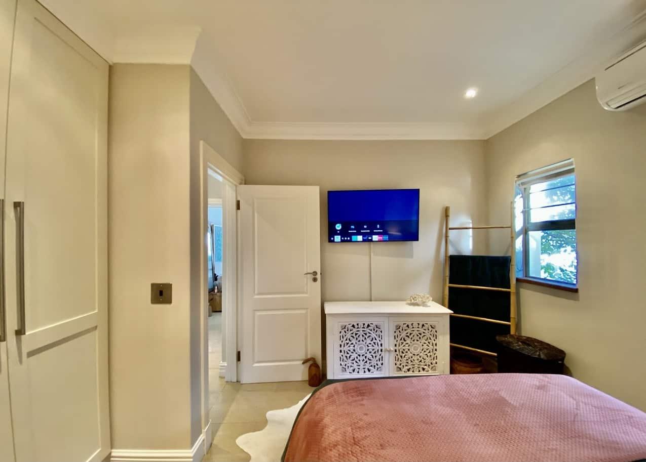 Ballito Beach House Villa Reef Bedroom (5)