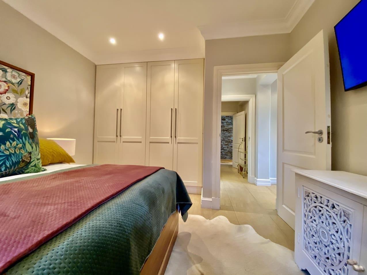 Ballito Beach House Villa Reef Bedroom (8)