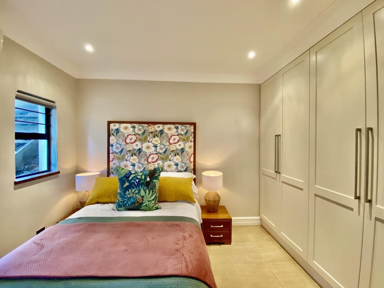 Ballito Beach House Villa Reef Bedroom (9)