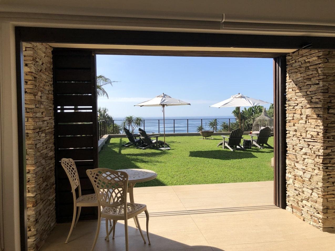 Ballito Beach House Villa Sea Breeze Room 10JPG