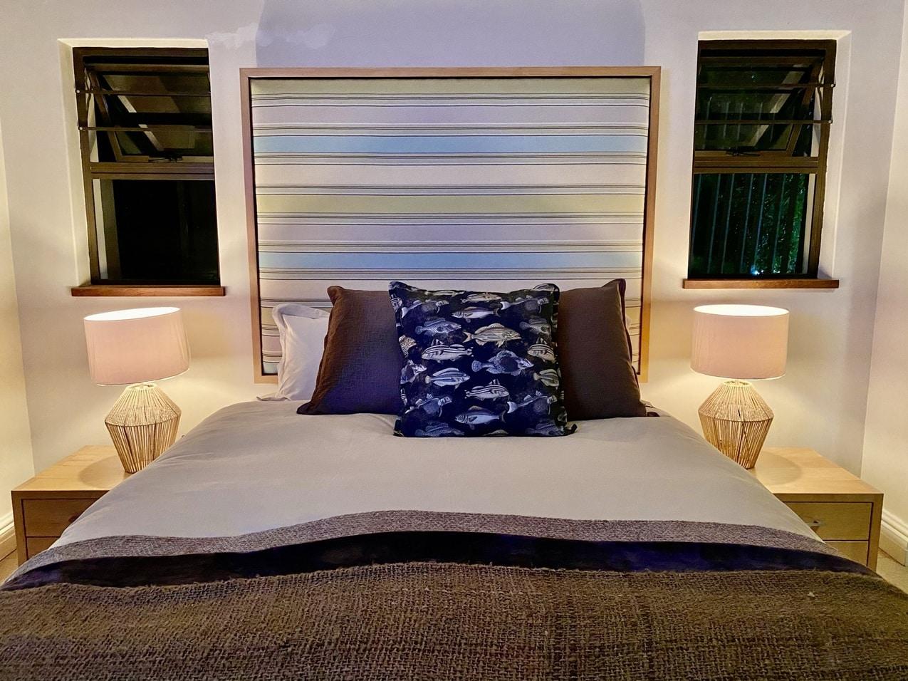 Ballito Beach House Villa Sea Breeze Room 1JPEG