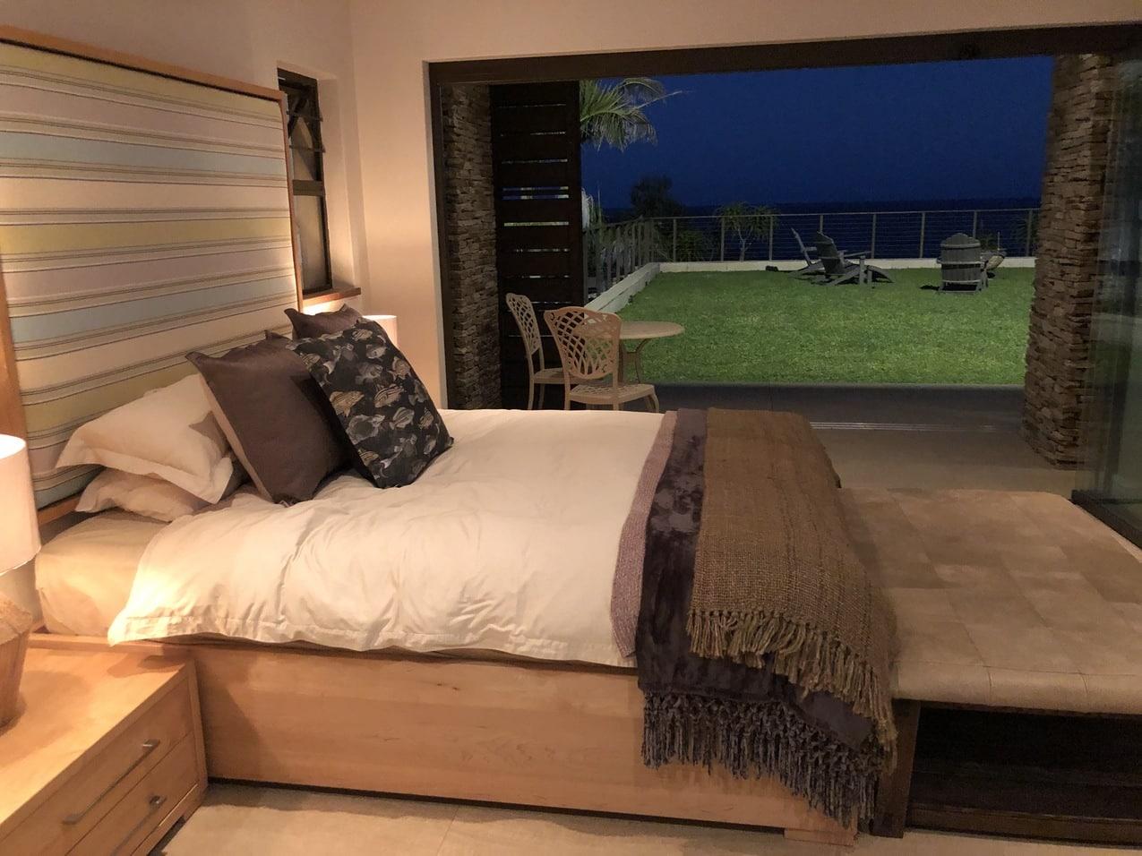 Ballito Beach House Villa Sea Breeze Room 1aJPG