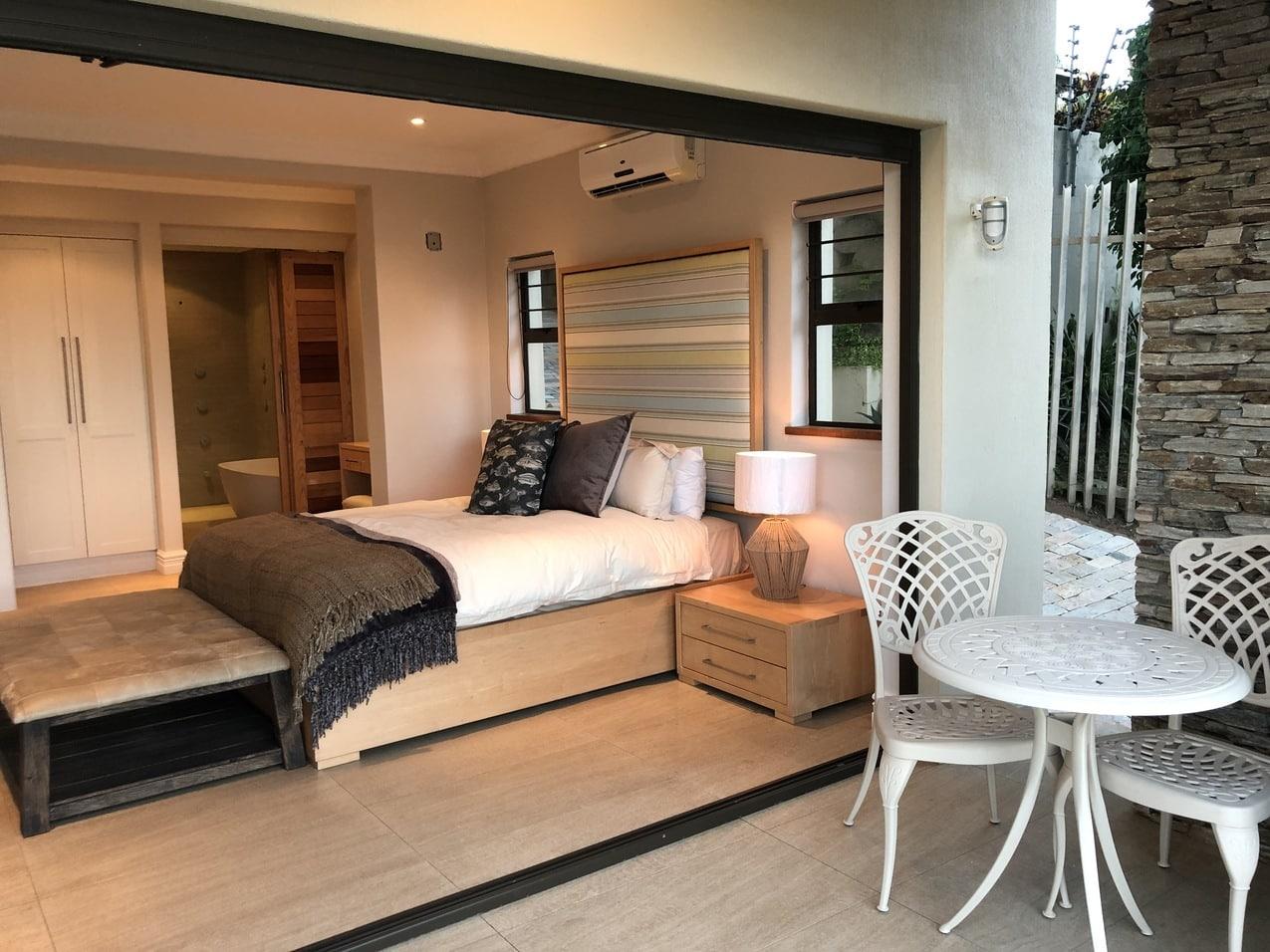 Ballito Beach House Villa Sea Breeze Room 2JPG