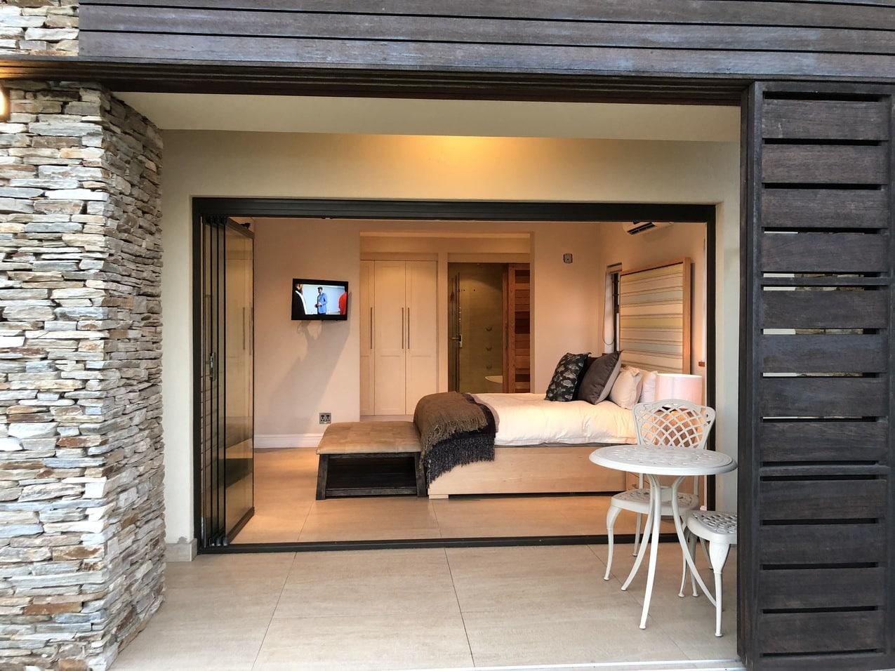 Ballito Beach House Villa Sea Breeze Room 3JPG