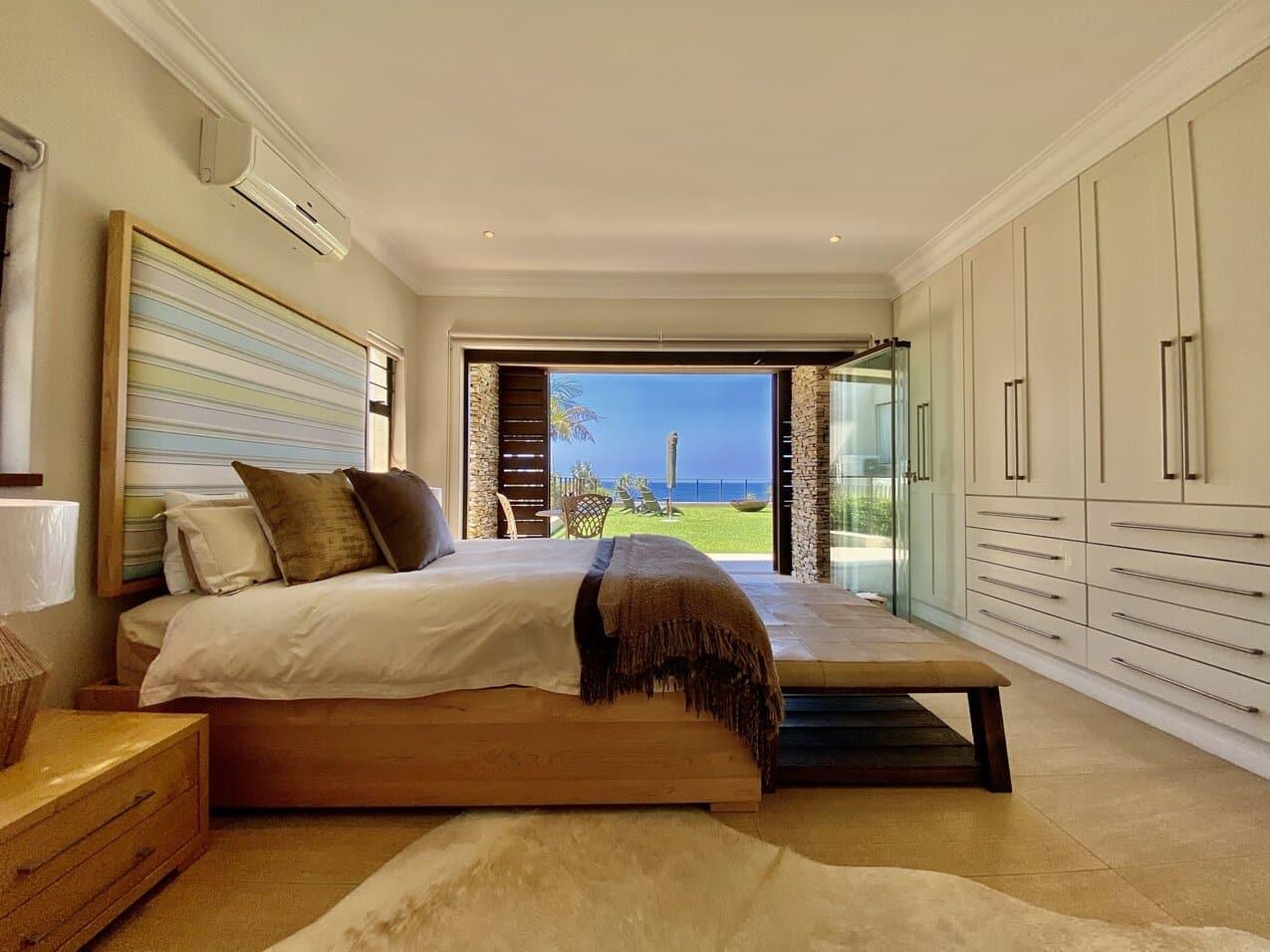 Ballito Beach House Villa Sea breeze Bedroom