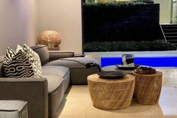 Ballito Beach House Villa Lounge 4JPEG